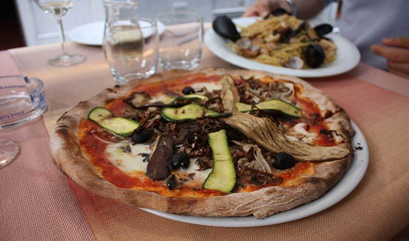 Храната във Флоренция