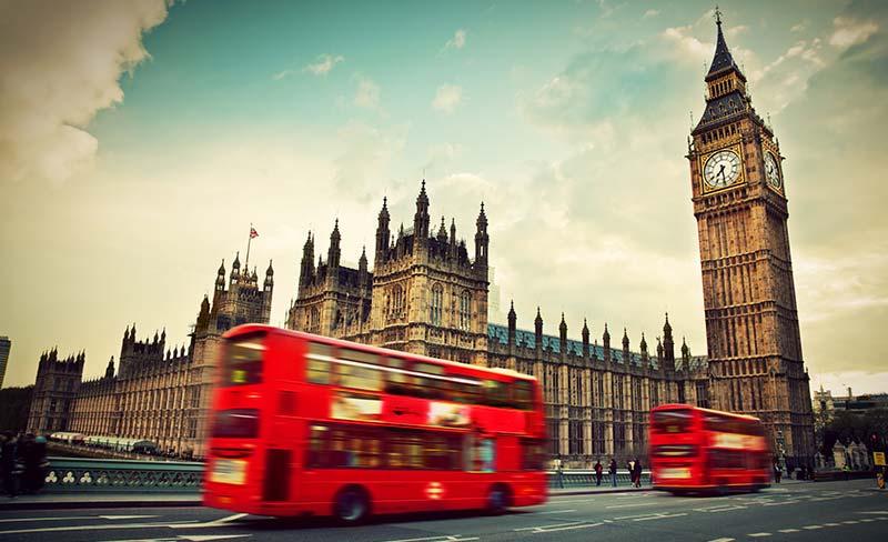 Топ 10 туристически дестинации за 2015