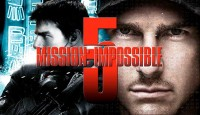 Мисията невъзможна 5