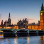 Най-емблематичните британски забележителности
