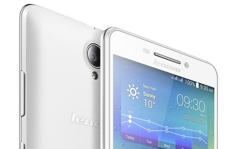 Новото Lenovo A5000