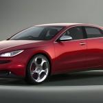 Новата Alfa Romeo Giulia