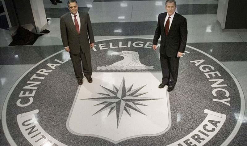 Щабквартирата на ЦРУ е едно от местата, които няма да посетите никога