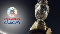 Най-известните играчи на Копа Америка 2015