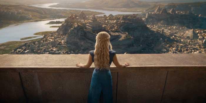 """4 урока по лидерство от """"Игра на тронове"""""""