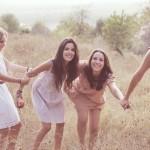 Как живеят щастливите хора