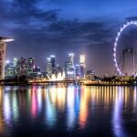 Симулакрумът Сингапур