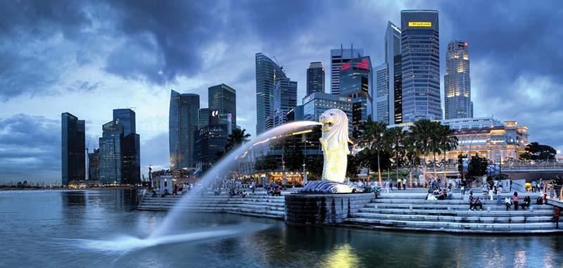 Сингапур е икономическото чудо на изтока