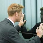 Тестът с огледалото на Робин Шарма
