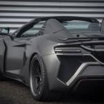 McLaren 650S от FAB Design