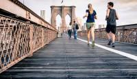Как бягането помага по пътя към успеха