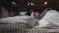 Luna – умното легло