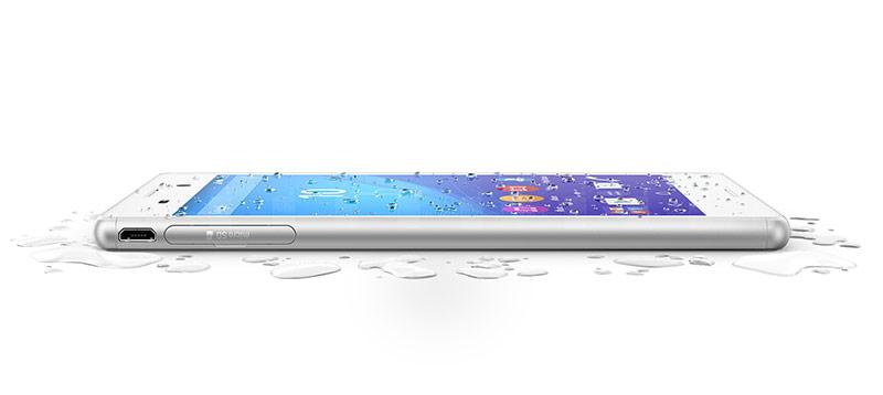 Кратко представяне на Xperia M4 Aqua