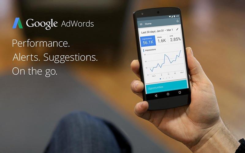 Предимствата на Google AdWords