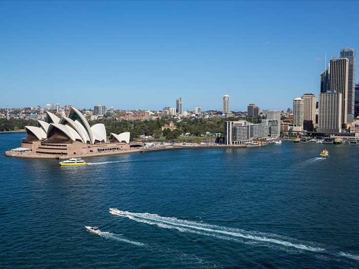 Австралия е сред най-скъпите туристически дестинации според туристите