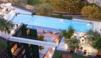 """""""Небесен басейн"""" в Лондон"""