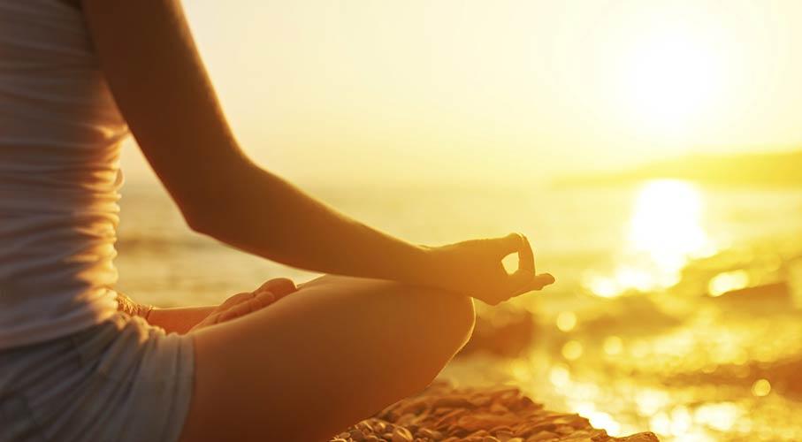 6 причини, защо да започнем да медитираме
