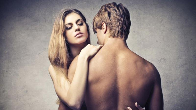 Разнообразието води до повишаване на оргазма