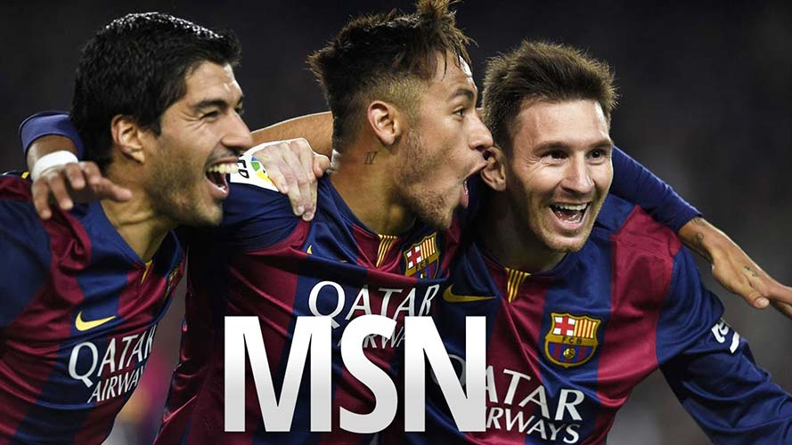 Роналдо, Меси и Суарес са финалистите в класация на UEFA