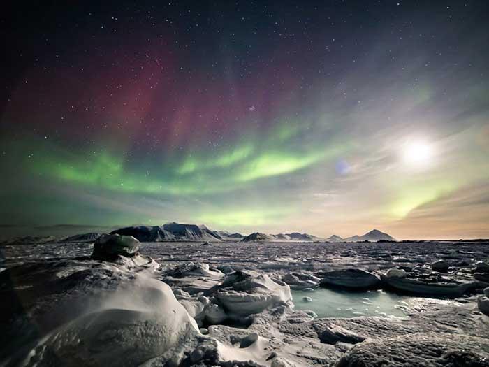 Норвегия е една от най-скъпите държави според туристите
