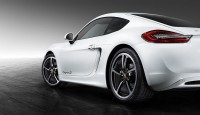 Exclusive Cayman S – едно по-различно Porsche