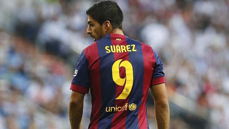 Роналдо, Меси и Суарес са финалистите в престижна класация на UEFA