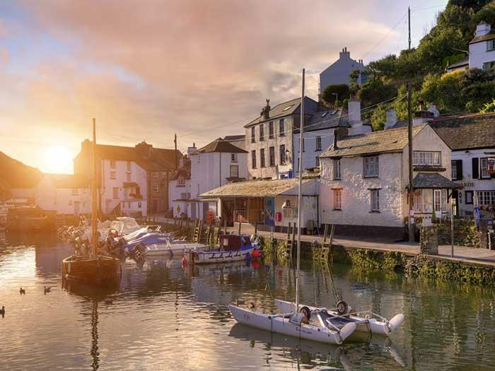 Туризмът във Великобритания е един от най-скъпите в Европа
