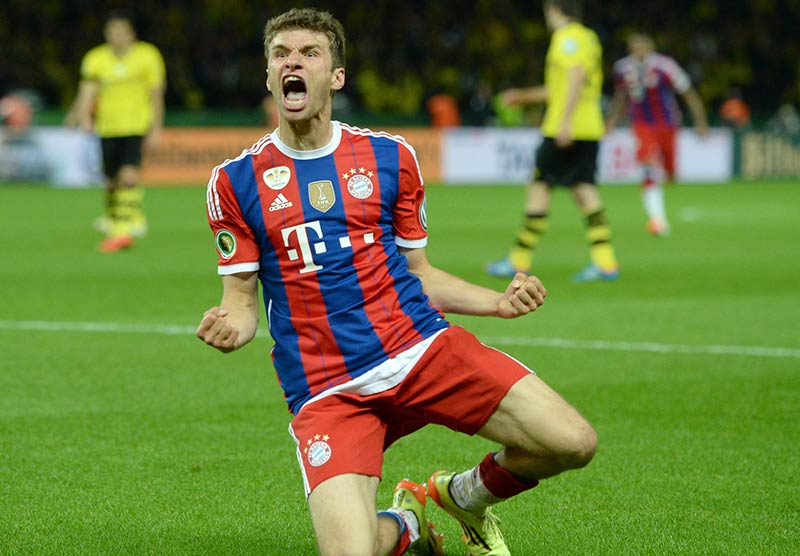 Юнайтед предлага 85 млн евро за звезда на Байерн