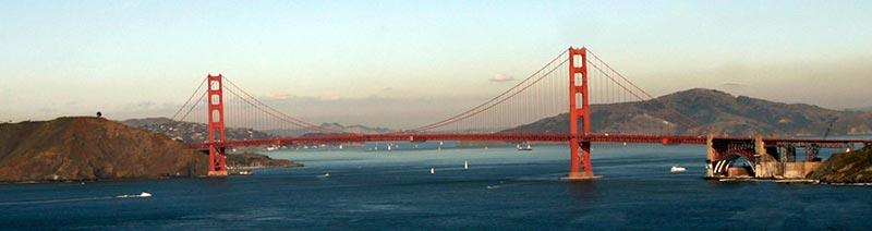 Най-красивите мостове в света