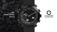 Cogito Pop – класическият смарт часовник