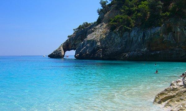 Най-популярните плажове в Европа