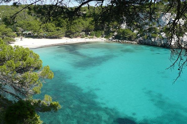 Най-романтичните плажове в Европа