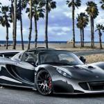 Най-бързите серийни автомобили