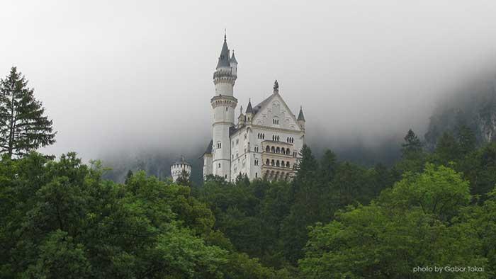 Животът е приказка…със замъци