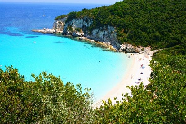 Топ 10 на най-красивите плажове