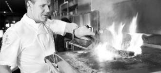 От готвач към бизнесмен – Гордън Рамзи