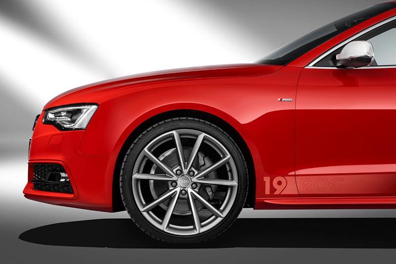 Audi A5 DTM с лимитирано производство