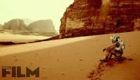 """Мат Деймън е """"Марсианецът"""""""