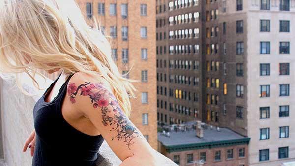 """Тест драйв"" на перманентни татуировки"
