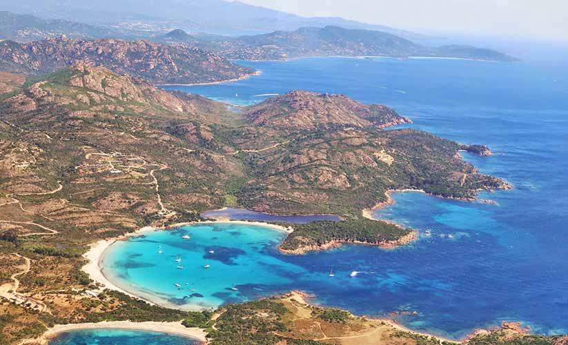 Най-красивите плажове в Европа