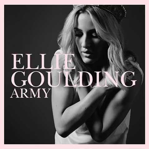 """Ели Голдинг - """"Army"""""""