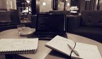 Продуктивен офис вкъщи