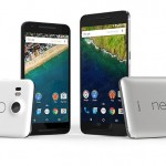 LG Nexus 5X – новият смартфон на Google