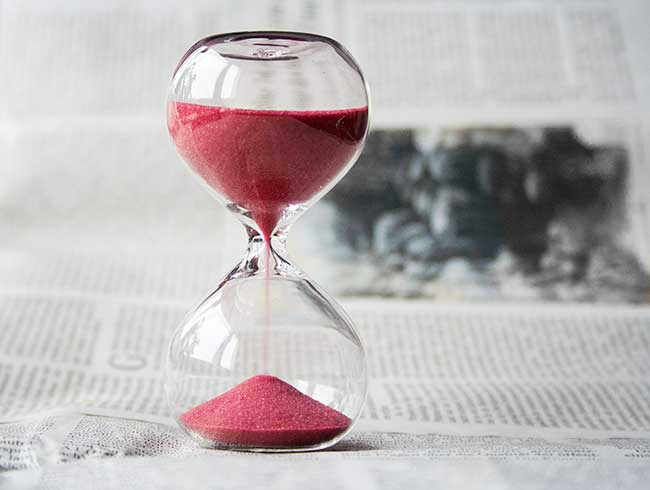 Времето е пари