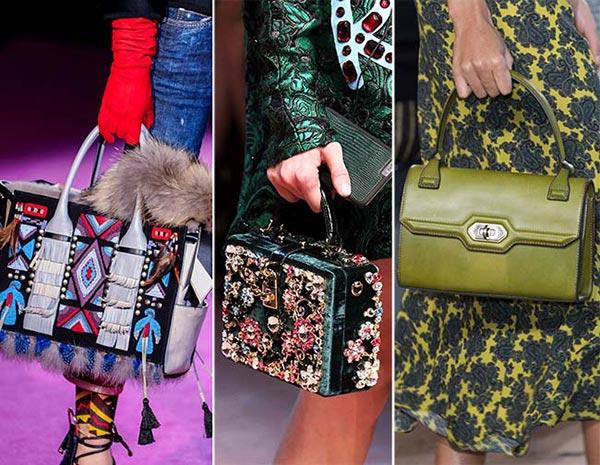 Модерни дамски чанти за всеки сезон