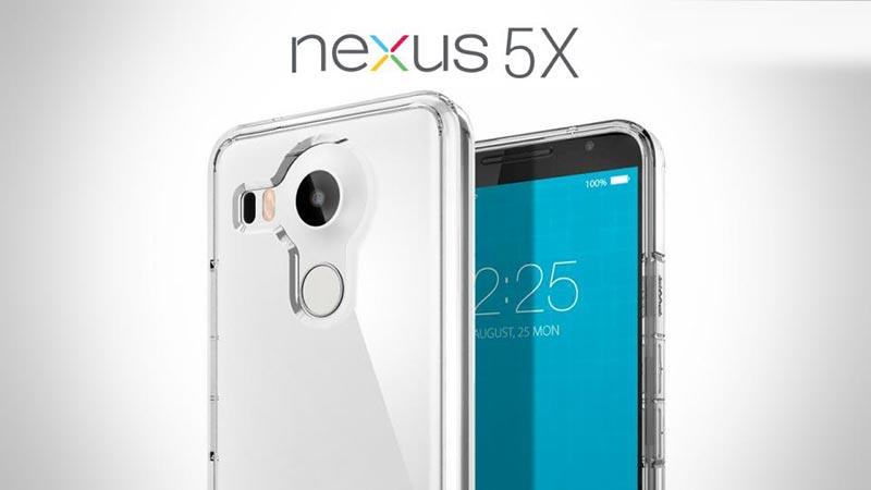 LG Nexus 5X вече на пазара у нас