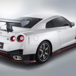 Nissan GT-R Nismo с N-Attack пакет