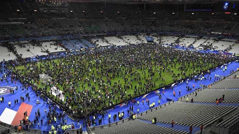 Алън Шиърър: Едва избягах от атаките в Париж