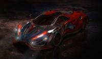 Inferno – новата супер кола