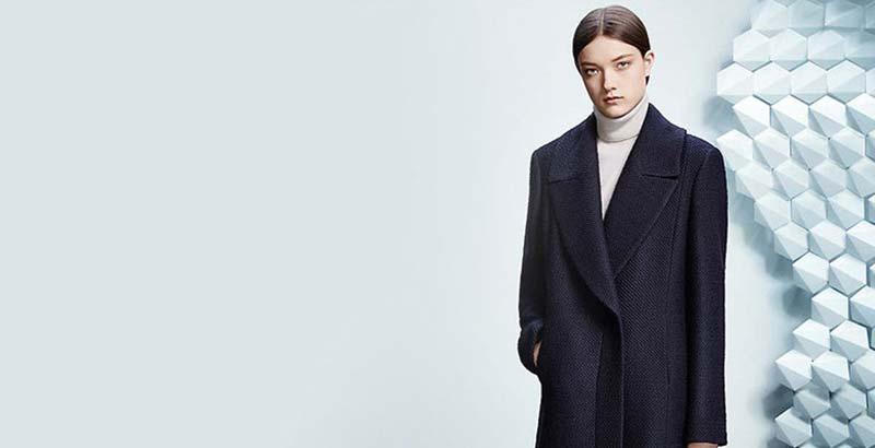 Най-модерните палта за зимата тази година